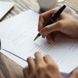 Decreto contrato de trabalho